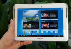 Samsung Galaxy Note 10.1 im Test