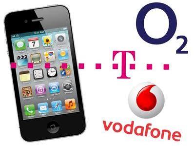 Telekom Und Vodafone Kampf Um Business Kunden Wird Härter