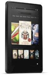 Amazon Kindle Fire & Kindle Fire HD in Deutschland verfügbar