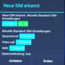 Simvalley Mobile SP-140: Der Dual-SIM-Androide im Test ...