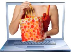 Online Shopping Mal Anders Lebensmittel Nach Hause Liefern