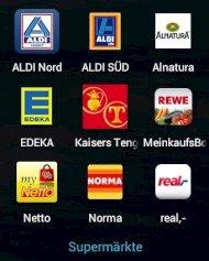 App In Den Supermarkt Kleine Einkaufshelfer Im überblick Teltarif