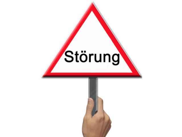 Kabel Bw Störung Karlsruhe