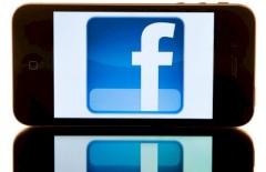 Ortung über facebook