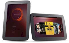 Ubuntu on Tablet