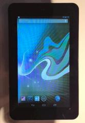 Das HP Slate 7 mit Android 4.1.