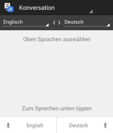 Online übersetzer Maschinen übersetzen Fremdsprachige Texte
