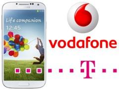 Samsung Galaxy S4 Mit Vertrag Preise Bei Vodafone Der Telekom