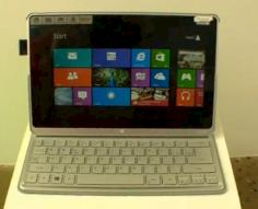Video: Acer Aspire P3 Ultrabook in New York ausprobiert