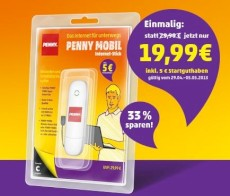 penny mobil surfstick bundle im angebot f r 19 99 euro. Black Bedroom Furniture Sets. Home Design Ideas