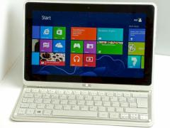 Acer Iconia W700: Windows-8-Pro-Tablet mit Intel Core i5 im Test
