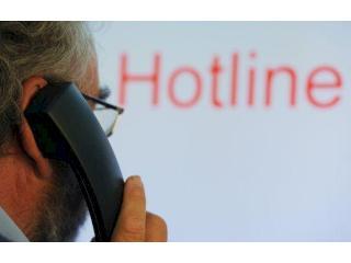 Kostenlose single hotline