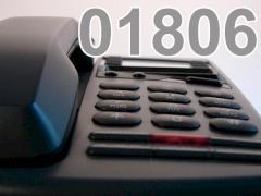 01806 Das Steckt Hinter Der Neuen Hotline Vorwahl
