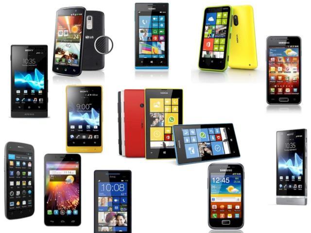 13 g nstige einsteiger smartphones unter 200 euro. Black Bedroom Furniture Sets. Home Design Ideas
