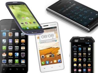 Übersicht: 11 Smartphones von wenig bekannten Herstellern