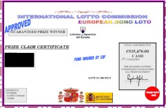 International Lotto Commission