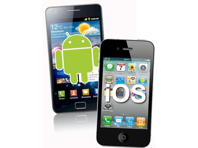Android Vergleich