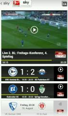 Vodafone Sky Bundesliga Kostenlos