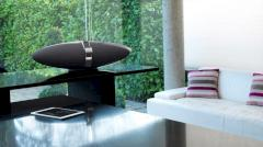 Bowers und Wilkins Zeppelin Air