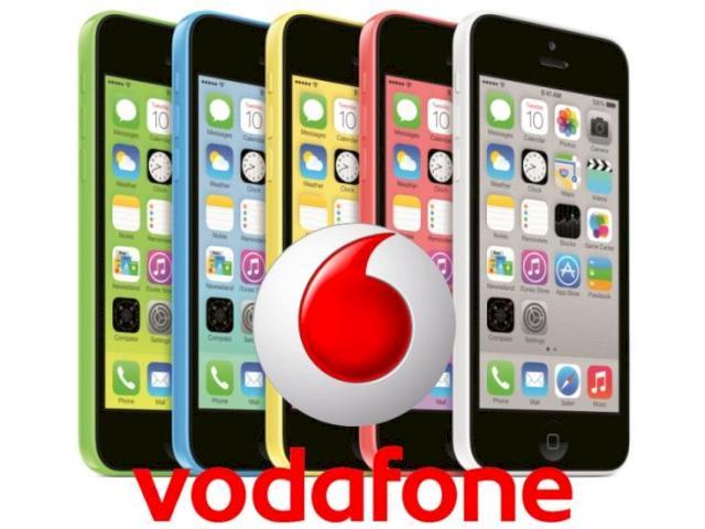 Apple Iphone 5c Die Preise Bei Vodafone Mit Und Ohne Vertrag