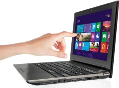 Medion The Touch 10 E1318T mit Windows 8