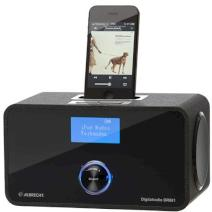 kurz angetestet dab radio albrecht dr 881 mit iphone. Black Bedroom Furniture Sets. Home Design Ideas