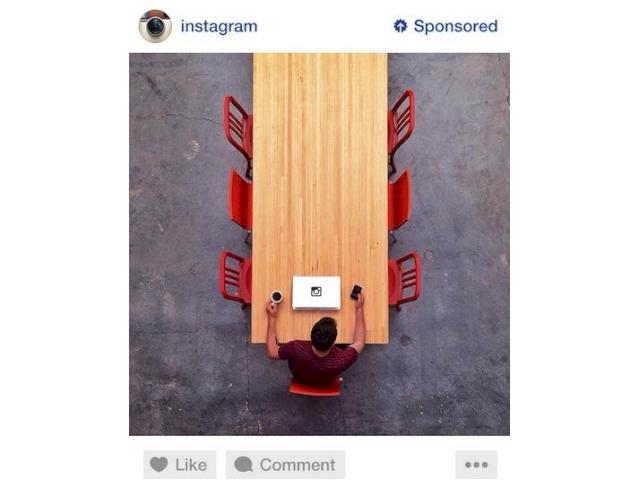 instagram beliebte foto app zeigt bald werbung an news. Black Bedroom Furniture Sets. Home Design Ideas