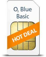 o2 Blue Basic als Blue Deals