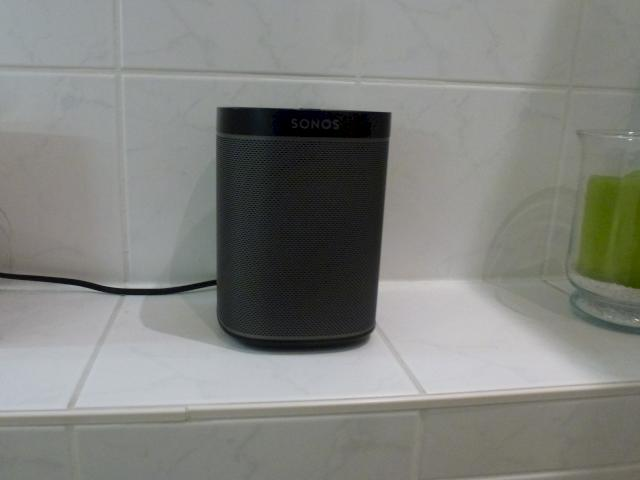 Sonos Play:1 Im Test: Erste Erfahrungen Mit Neuem Soundsystem   Teltarif.de  News