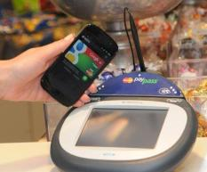 Mobile Payment am Point Of Sale