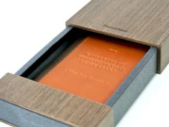 PocketBook Touch Lux Limited Edition: E-Book-Reader mit Leder-Cover