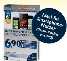netto sim karte NettoKOM: Starterset für Smartphone Nutzer für 6,90 Euro