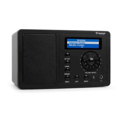 Wunderbar Von 50 Bis 700 Euro: Aktuelle Geräte Mit Internetradio Anbindung