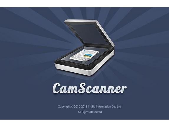 Camscanner Der Scanner In Der Hosentasche Teltarif De News