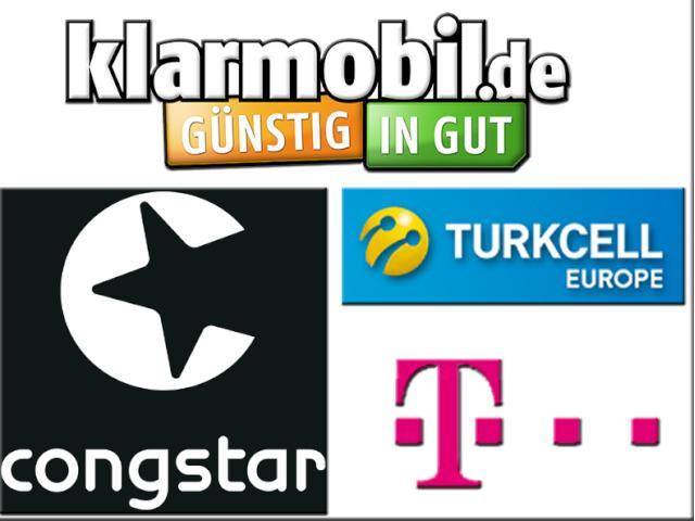 Allnet Flat Im Telekom Netz So Schlagen Sich Die Neuen Congstar