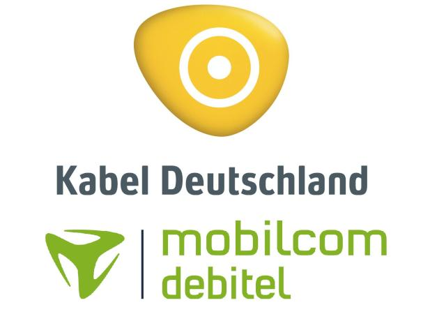 mobilcom debitel besser vernetzt mit kabel deutschland news. Black Bedroom Furniture Sets. Home Design Ideas