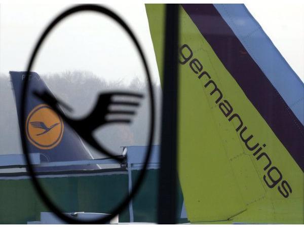 Germanwings Handy