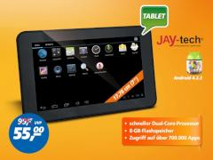 Tablet Bei Real