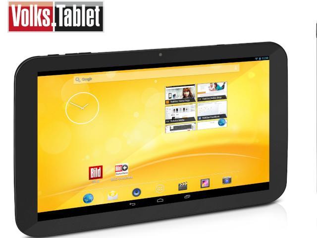Trekstor Volks-Tablet 2