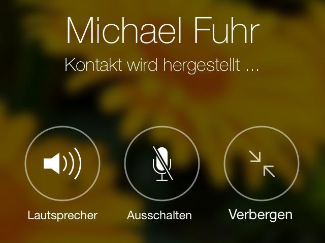 iphone internet telefonie kostenlos
