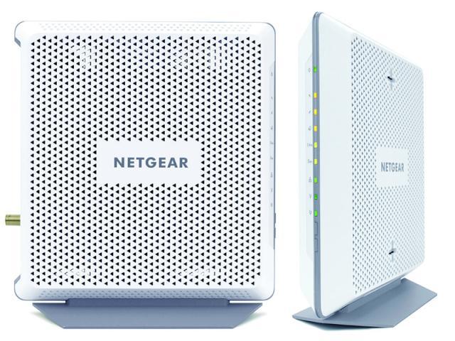 netgear c7000b neuer kabel router bald bei kabel deutschland co news. Black Bedroom Furniture Sets. Home Design Ideas