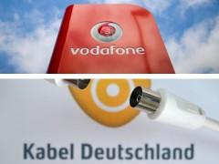 Kabel Deutschland Vodafone