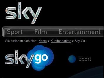 Sky Go Abo Einzeln