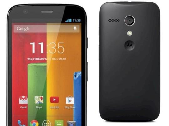 Real Moto G Dual Sim Handy Co Im Schnäppchen Check Teltarif
