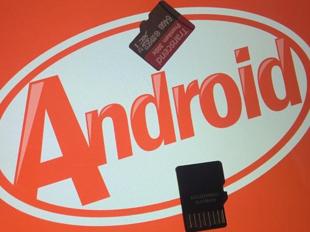 Android Sd Karte Schreibschutz Aufheben.Android 4 4 So Erhalten Apps Wieder Schreibzugriff Auf