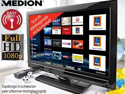 Aldi Kühlschrank 129 Euro : Medion p smart tv bei aldi für euro teltarif news