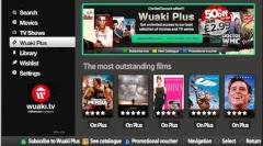 Wuaki tv plant Start mit Video on Demand in Deutschland