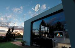satelliten tv per netzwerk im haus verteilen news. Black Bedroom Furniture Sets. Home Design Ideas