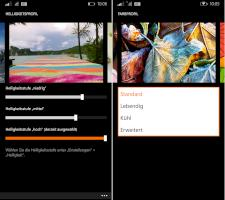 Screenshot: Lumia 930