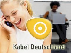 Preiserhöhung Kabel Deutschland